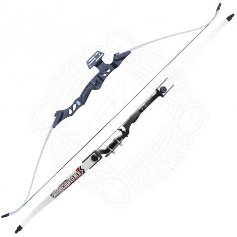 ASD Electrocution Take Down Recurve Bow Set 40 Lbs