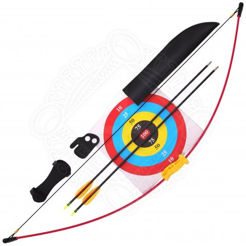 Youth sport bow