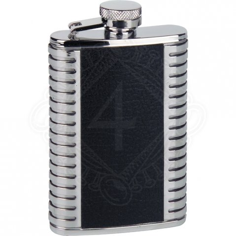 Original Hip flask with content 100 ml