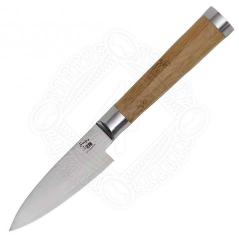 Kitchen knife FUDO Prestige - Small Deba