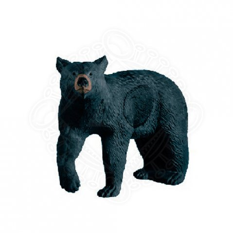 Large Bear 3D Animal target