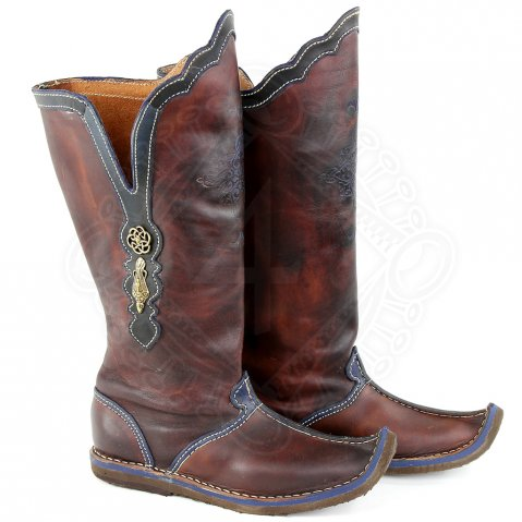 Cossack boots Yesaul