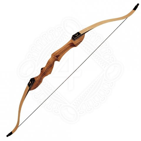 Bow Set Golden Eagle