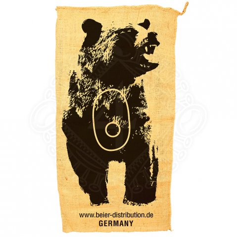 Archery Shooting Bag Bear