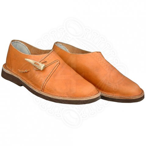 Norman and Viking Hedeba Shoes