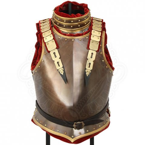 Cuirass Prince Eugene of Savoy