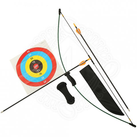 Longbow for Junior Archers