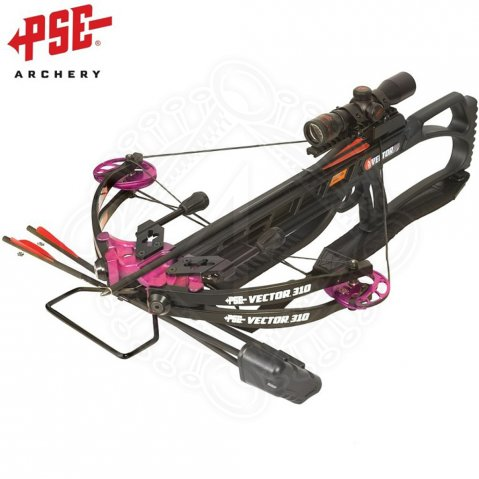 Crossbow PSE Vector 310, 150 lbs - sale