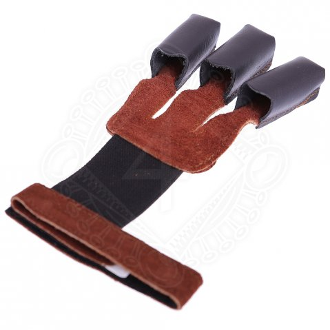Archery glove TS KING