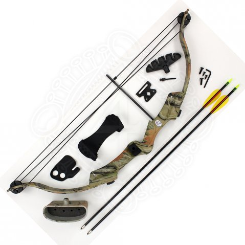 Compound bow LITTLE