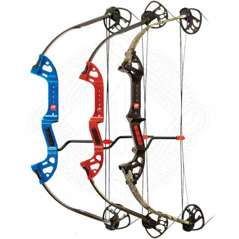 Compound bow DISCOVERY 2