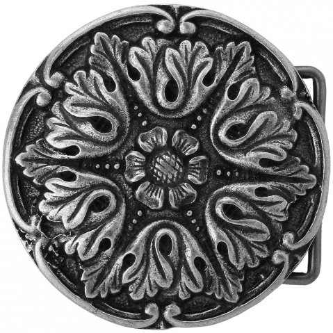 Buckle with Acanthus Ornament