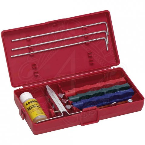 Lansky Knife Sharpening Set standard