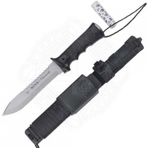 Priemium survival knife Commando Aitor