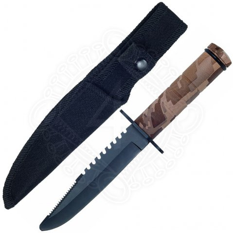 Survival knife Junior Adventurer