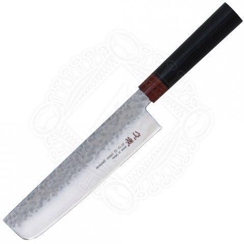 Japanese vegetable knife Kanetsu Nakiri