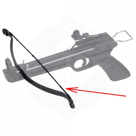Spare prod to a Crossbow pistol