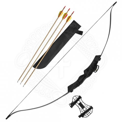 Recurve Bow Young Hunter, 18 lbs