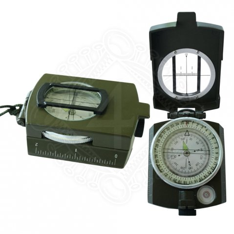 Military Compass Pathfinder