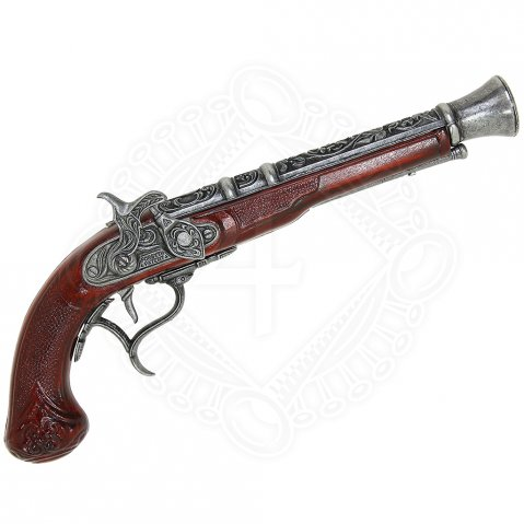 Percussion Pistol by Forsyth