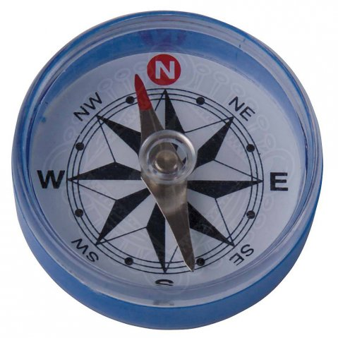 Compass diameter 40 mm