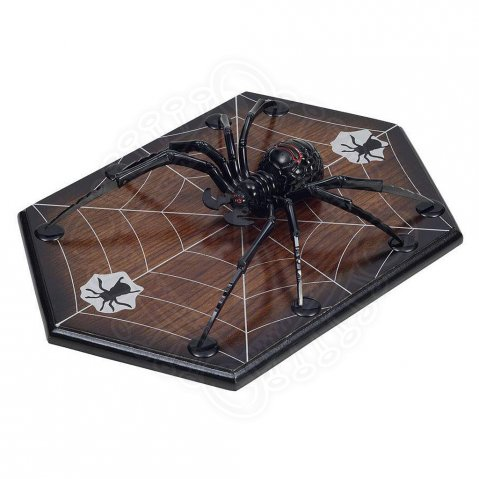 Fantasy Spider Lucky Home