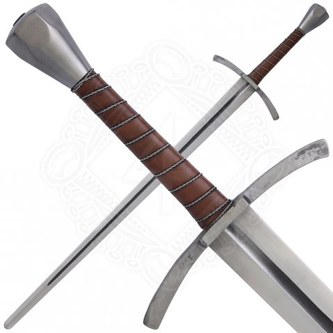 One-and-a-half sword Childerich , class B