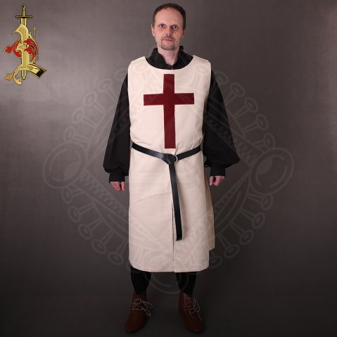 Crusader Knight's Surcoat / Tabard