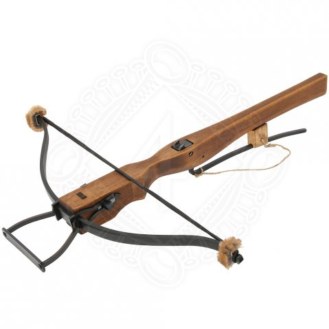 Historical Crossbow Amis