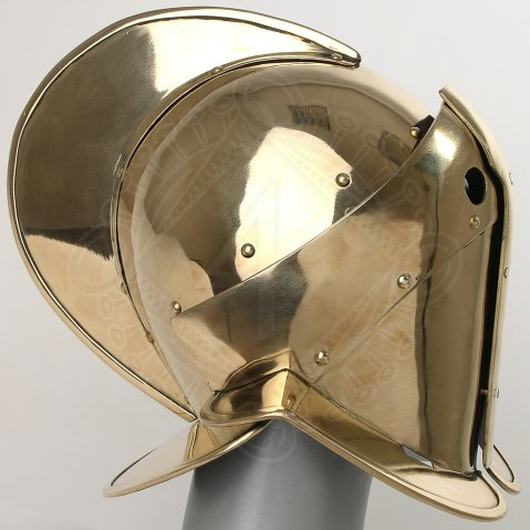Secutor Helmet of the Gladiators