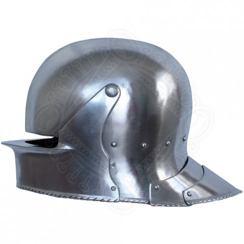 Traditional Sallet 1480-90
