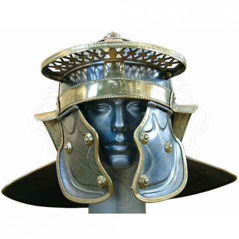 Roman Imperial Gallic Legionnaires Helmet after Newstead