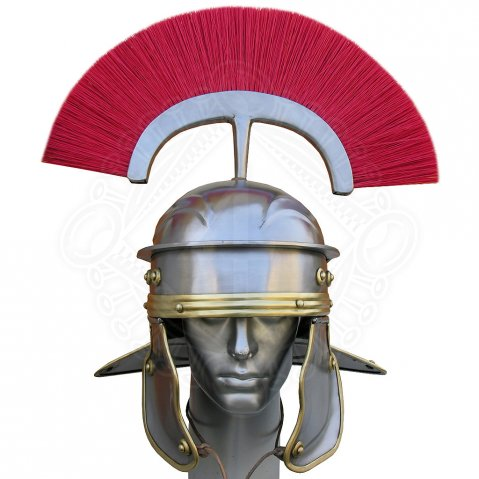 Imperial Gallic helmet, type I