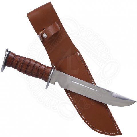 E.G. Waterman US WWII Fighting Knife