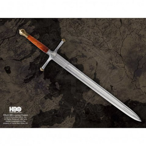 Letter opener Game of Thrones - Ice Sword