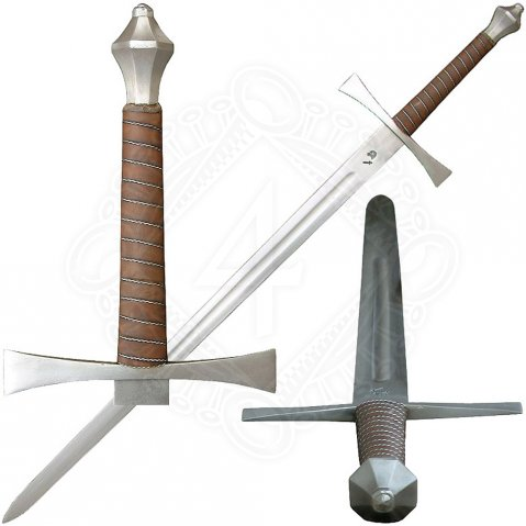 One-and-a-half sword Uhtred