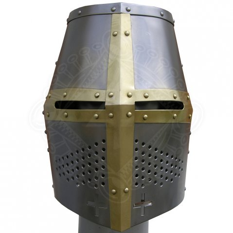 Traditional Great helm