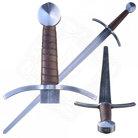 Historical Sword Romik