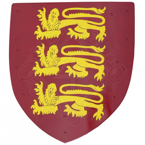 Tournament shield William of Salisbury