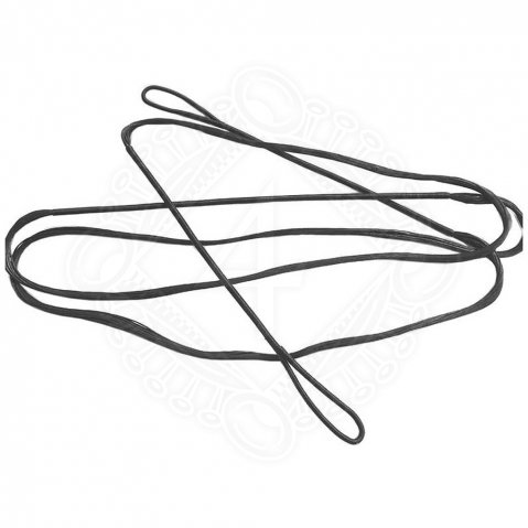 Kids bow spare string 44""