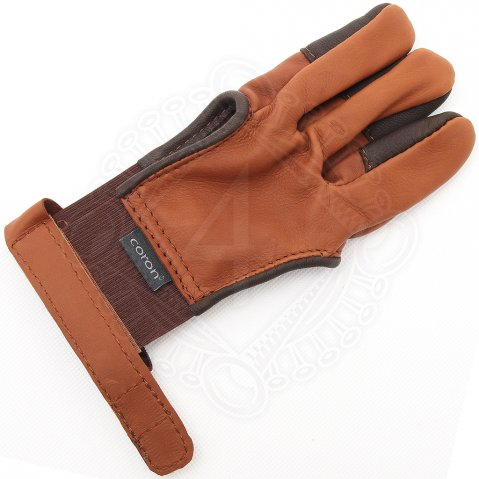 Archery finger shooting glove Classic