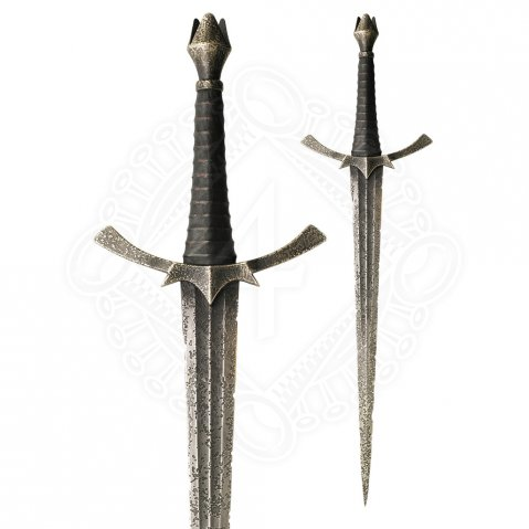 Morgul Blade, the Dagger of the Nazgul - The Hobbit