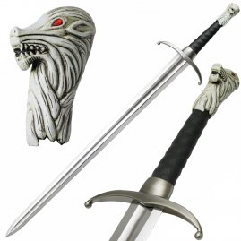 Game Of Thrones - Jon Snow's Sword Longclaw