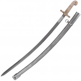 British M-1831 General Officer Sword