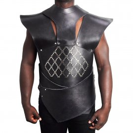 Game Of Thrones - Unsullied Armor