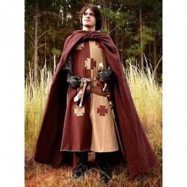 Ibelin´s Surcoat