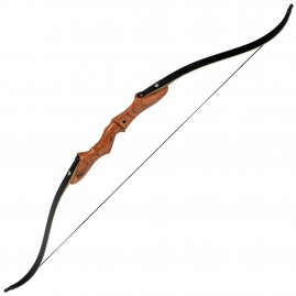 Recurve take-down Bow Ragim BUFFALO ILF