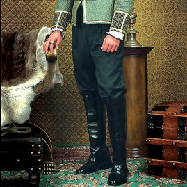 Knee Breeches King Henry VIII