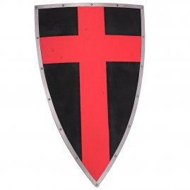 Black Shield of Templar