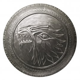Game Of Thrones - Stark Infantry Shield